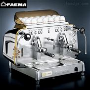 意大利飞马 E61 JUBILE A2 商用半自动咖啡机意式电控