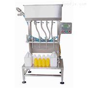 生产销售5加仑桶装水全自动灌装机 大桶纯净水生产线 纯水灌装机