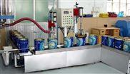 三合一热灌装机 果汁饮料灌装机
