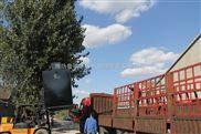 阳泉屠宰场污水处理设备气浮机预处理