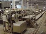 厂家供应 猪屠宰设备 坡式预剥输送机