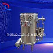 电加热超高温杀菌机