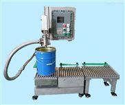 高精度电脑称重式液体灌装机