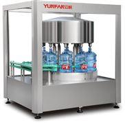 全自動桶裝水灌裝生產線