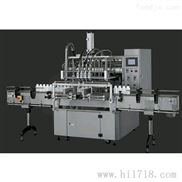 GH-ZG-N8型全自动粘稠液体灌装机