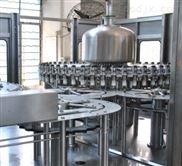 供应液体灌装机 袋装水灌装机 袋装水收膜包装