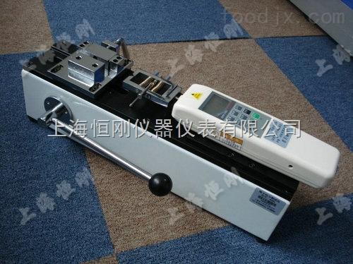 端子拉力测试机电线电缆