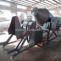 SGR-1000鸡鸭牛肉真空滚揉机生产厂家