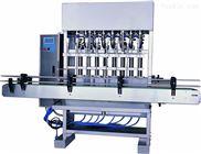 济南液体灌装机生产线