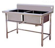不锈钢水池不锈钢水槽双眼水池双星洗涮池双星盆台