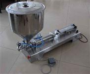 GDL-18全自动电子定量灌装机