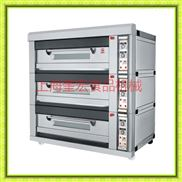 烘焙设备/层式面包烤箱/燃气烤炉/商业层式烤炉