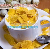 墨西哥玉米片生产设备