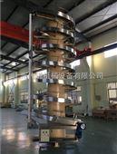 螺旋滚筒输送机无动力式螺旋输送机,非标输送机