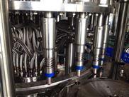 果汁饮料灌装设备 全自动灌装生产线
