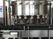 全自动易拉罐灌装生产线