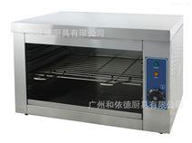 Hird厂家特卖电热面火炉 酒店设备西厨电热设备