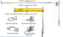 查维斯进口BN-003 和BN-100 气动平衡器