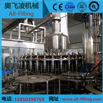 功能性饮料灌装生产线