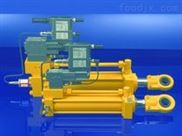 ATOS齿轮泵