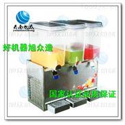 昆明三缸冷飲機
