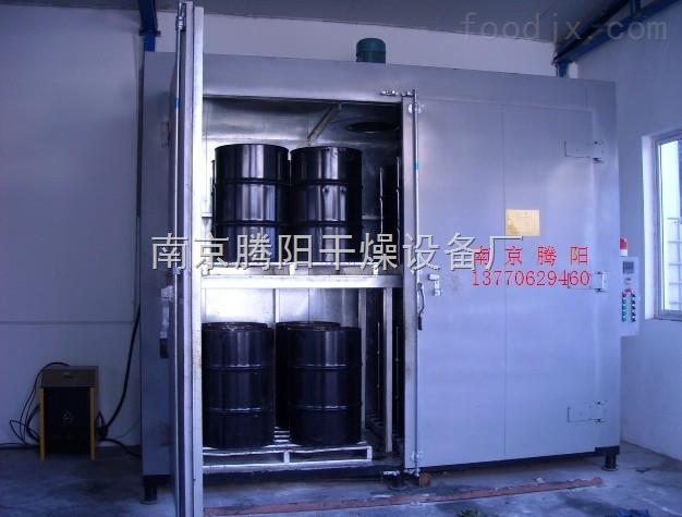 TY-DJ-16T桶装油脂加热融化烘箱