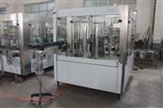 CGF--12-4-易拉罐果汁饮料灌装机