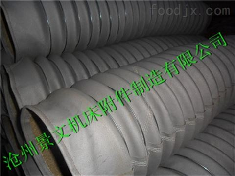 高温通风管材质规格及报价