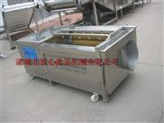 FX-1500-諸城放心機械供應蓮藕清洗機