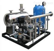 无负压供水设备 供应楼层加压泵 二次供水设备