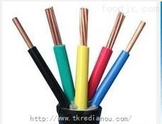 KFFP-14*1.5氟塑料护套高温屏蔽控制电缆