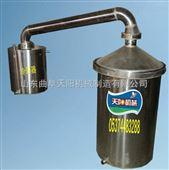 纯粮白酒蒸馏设备(烤酒设备)