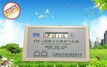 高精密数字压力计FYP-1数字精密气压计