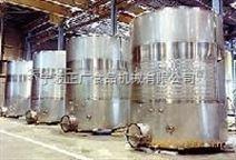 乳制品不銹鋼無菌發酵罐