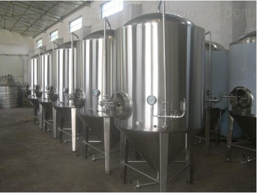 酒精发酵罐_中国食品机械设备网