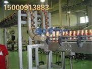 上海*的的S 型板链夹瓶提升机厂家定制