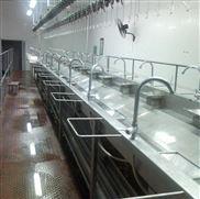 【专业定制】肉鸡屠宰流水线家禽屠宰生产线 鸡鸭屠宰设备
