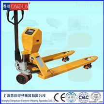 DCS-XC-F嘉定3噸叉車秤(搬運叉車帶秤)