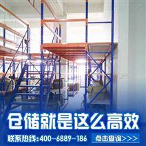 东莞阁楼重型货架,牧隆货架产品结实耐用