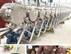 芋頭淀粉生產線