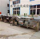 【千喜鹤集团鞠总推荐】果蔬加工成套设备 中央厨房净菜加工设备