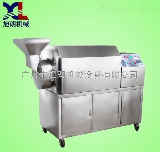多功能豪华型五谷杂粮炒货机价格