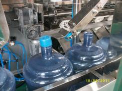 优质五加仑桶装饮用水生产线