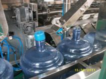 五加仑桶装饮用水生产线