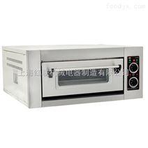 一层一盘电烤炉