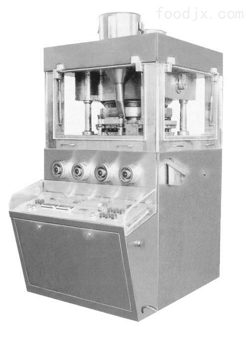 旋转式压片机ZP-35D