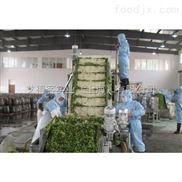 酱腌菜、榨菜加工设备生产线