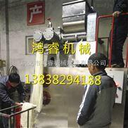 时产600斤大型全自动粉丝机 红薯粉条机