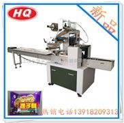 HQ-320-全自动饼干包装机