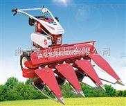 山东圣鸿机械生产玉米秸秆收割机多功能秸秆割倒机厂家
